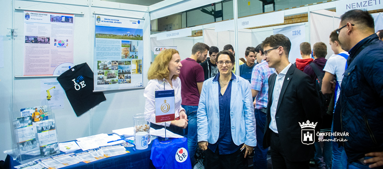 4th Alba Regia Higher Education Expo